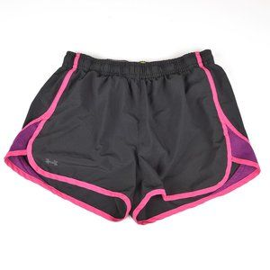 Under Armour black workout running shorts Small